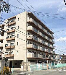 コム・ロワイヤル姫路幸町[6階]の外観