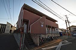 レジデンス七隈[1階]の外観