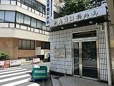 周辺環境:松丸胃腸科外科