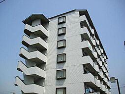 ホワイティ八野[2階]の外観