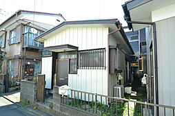 [一戸建] 神奈川県相模原市南区大野台7丁目 の賃貸【/】の外観