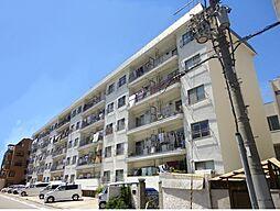 グランドコーポラス新大阪[1階]の外観