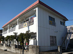 ハイム上本郷[2階]の外観