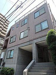 シャルレ早稲田[103号室]の外観
