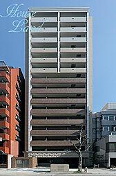 プレサンス丸の内レジデンス[5階]の外観