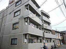 グリーンハイツ草津I[2階]の外観