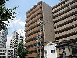 SANKOウィズダムスクウェア[7階]の外観