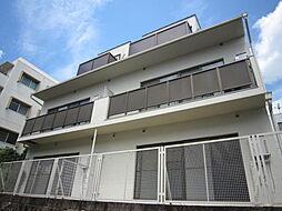 阪急神戸線 岡本駅 3階建[105号室]の外観
