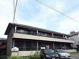 長浜ハイツ[105号室]の外観