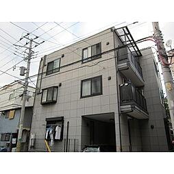 元住吉駅 1.5万円