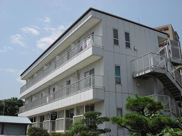 千鶴ハイツ 1階の賃貸【神奈川県 / 秦野市】