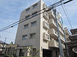 春日部ダイヤモンドマンション[3階]の外観
