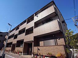 コンフォールミタニ[2階]の外観