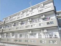 ポナール平方[1階]の外観