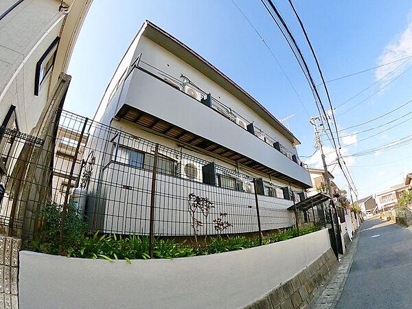 フローレンス平塚 2階の賃貸【神奈川県 / 平塚市】