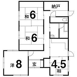 松山市北条辻1000-8(辻団地内)