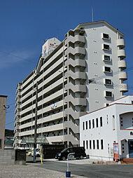 夏井ケ浜リゾートマンション[301号室]の外観