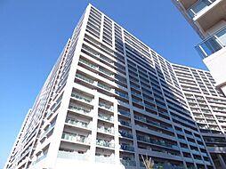 千葉県船橋市浜町2丁目の賃貸マンションの外観