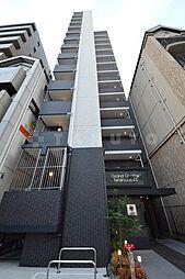 グランカリテ天神橋II[5階]の外観