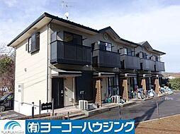 [テラスハウス] 東京都西多摩郡日の出町大字平井 の賃貸【/】の外観