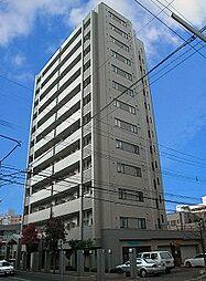 メゾン・ド・北円山[4階]の外観