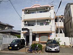 プレステージ堺市壱番館[3階]の外観