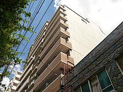 マッケンジー東堀川[203号室]の外観