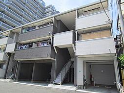 カーサ デ ラ リベラ[3階]の外観