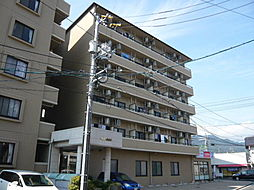ALBA PASSO(アルバパッソ)[5階]の外観