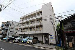 サンビレッヂ到津[4階]の外観