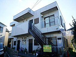 唐沢マンション[2階]の外観
