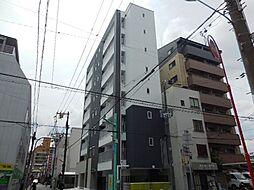 リヴァージュ尼崎[7階]の外観