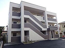 JR東海道本線 茅ヶ崎駅 バス13分 室田1丁目下車 徒歩1分の賃貸マンション