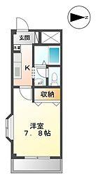 尾張瀬戸駅 3.9万円