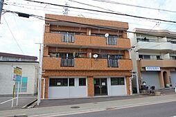 JR山陽本線 五日市駅 徒歩12分の賃貸マンション