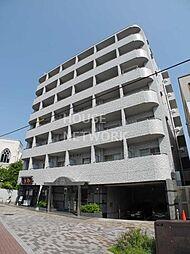 クラウンハイム京都北大路[301号室号室]の外観