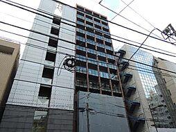 Log浅草[2階]の外観