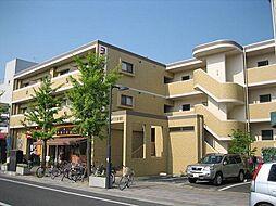 COCO学南町[2階]の外観