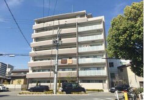 大阪府吹田市南吹田5丁目の賃貸マンションの画像