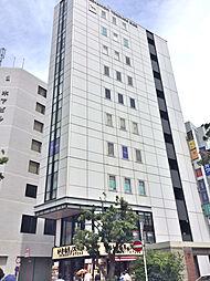 【敷金礼金0円!】馬車道徳永ビル