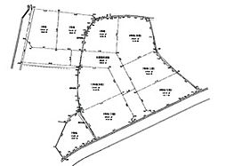 売土地 郡 全9区画