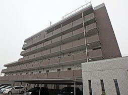 マンションM・K[3階]の外観