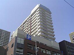 兵庫県神戸市長田区大橋町5丁目の賃貸マンションの外観