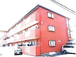 サンパレス司[3階]の外観