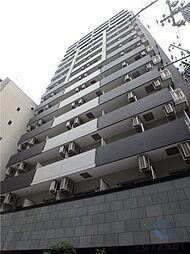 ノーブルコート堺筋本町[8階]の外観