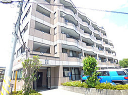 埼玉県戸田市本町3丁目の賃貸マンションの外観