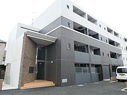 ロイヤルステイツ[2階]の外観