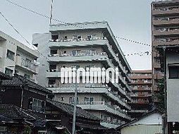 清菱ハイツ[6階]の外観