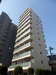 テディマンション[8階]の外観