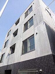 ワールドパレス札幌中央[302号室号室]の外観